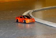 Seiersten RC. Traxxas Mustang Boss 302