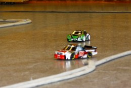 Seiersten RC. Traxxas Kyle Bush VS Traxxas Rally 1/16