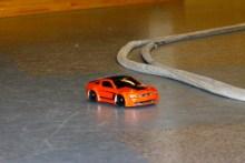 Seiersten Rc. Traxxas Mustang Boss 302 1/16