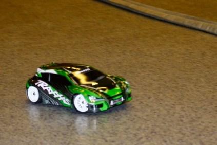 Seiersten RC. Traxxas Rally 1/16