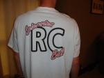 RC t skirt, Seiersten RC bane